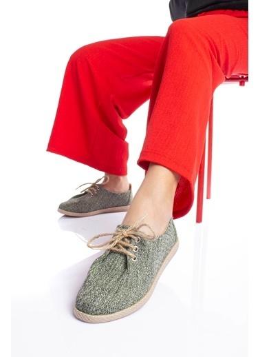 MODAGON Sneakers Haki